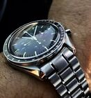 Omega Speedmaster Professional. 861 Movement. Just Serviced ($75