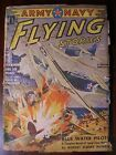 ARMY NAVY FLYING STORIES pulp fiction magazine FALL 1942 VOL 1 NO 2