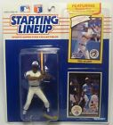 1990 Starting Lineup Fred McGriff Toronto Blue Jays (Sealed)