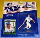1989 Starting Lineup Kirk Gibson Los Angeles Dodgers (Sealed)