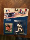 1989 Starting Lineup Dave Winfield New York Yankees Hall of Fame (Sealed)