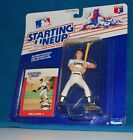 1988 STARTING LINEUP 84900  - WILL CLARK * SAN FRANCISCO GIANTS - *NOS* SLU