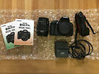 Canon EOS Rebel T5i 180MP Digital SLR Camera Black Kit w EF S 18 55mm