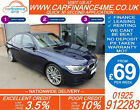 2013 BMW 330D 30 TD M SPORT GOOD BAD CREDIT CAR FINANCE FROM 79 P WK