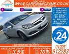 2008 VAUXHALL ASTRA 19 CDTI SXI GOOD BAD CREDIT CAR FINANCE FROM 24 P WK