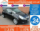 2010 VAUXHALL CORSA 12 SXI A C GOOD BAD CREDIT CAR FINANCE AVAILABLE