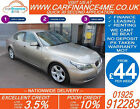2007 BMW 525D 30 SE AUTO GOOD BAD CREDIT CAR FINANCE AVAILABLE