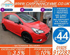 2015 VAUXHALL CORSA 12 LTD EDITION GOOD BAD CREDIT CAR FINANCE AVAILABLE