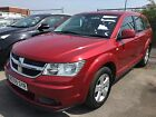 LARGER PHOTOS: 09 DODGE JOURNEY 2.0 CRD SE 7 SEATS, TOTALLY STUNNING EXAMPLE, AIRCON, ALLOYS