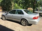 2000 Honda Accord LX 2000 below $1700 dollars
