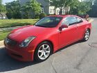 2004 Infiniti G35 G35 Coupe below $800 dollars