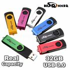 Lot 32GB 32G USB 30 Super Fast Flash Memory Drive Storage Thumb Pen Stick US