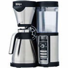 Ninja Coffee Bar Auto-iQ Brewer with Thermal Stainless Steel Carafe, CF085,