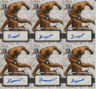 2013 Topps UFC Bloodlines Trading Cards 15