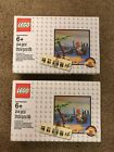Lego Classic Pirate Set 5003082 Set Of 2 (two) Sealed