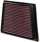 K&N Air Filter 33-2955 fits FORD ECOSPORT,FIESTA / MAZDA 2 2015 2014 *more