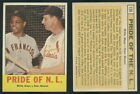 Top 10 Stan Musial Baseball Cards 20