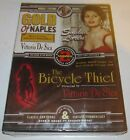Gold of Naples  Bicycle Thief DVD Vittorio De Sica Sophia Loren BRAND NEW