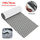 27X75 Self Adhesive EVA Foam Boat Flooring Synthetic Teak Veneer Decking Mat