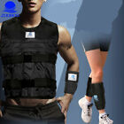 Max Loading 20kg Adjustable Weighted Vest Jacket Boxing Training Waistcoat 2017