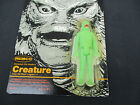 1980 Remco Creature Mini Monsters Universal Sealed Vintage MOC AFA NEW