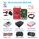 Raspberry Pi 3 Model B Do It Yourself DIY Kit US Seller