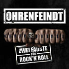 Ohrenfeindt - Zwei Fauste Fur Rock'n'roll [New CD]