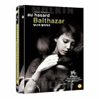 Au Hasard Balthazar 1966 DVD Robert Bresson Anne Wiazemsky New