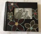 myx inc scrap book memories holds 200 6 by 4 photos