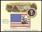 Liberia 21st President Of The US Chester A Arthur S S