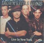 DION/LITTLE KINGS - LIVE IN NEW YORK NEW CD