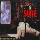 HONEYMOON SUITE - MONSTERS UNDER THE BED NEW CD