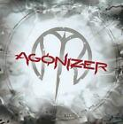 AGONIZER - BIRTH/THE END NEW CD