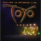 TOTO - FALLING IN BETWEEN NEW CD