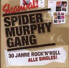 SPIDER MURPHY GANG - SKANDAL: 30 JAHRE ROCK 'N' ROLL - ALLE SINGLES! NEW CD