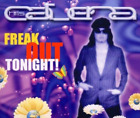 CHRIS CATENA - FREAK OUT TONIGHT! NEW CD