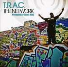 T.R.A.C/T.R.A.C. - THE NETWORK NEW CD