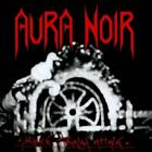 AURA NOIR - BLACK THRASH ATTACK NEW CD