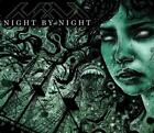 NIGHT BY NIGHT/NXN - NXN [DIGIPAK] NEW CD