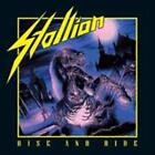 STALLION - RISE AND RIDE NEW CD