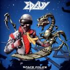 EDGUY - SPACE POLICE: DEFENDERS OF THE CROWN NEW CD