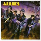 THE ALLIES - ALLIES NEW CD