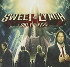 SWEET & LYNCH - ONLY TO RISE NEW CD