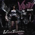 VANITY BLVD. - WICKED TEMPTATION [DIRTY EDITION] [PA] NEW CD