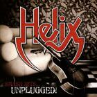 HELIX - SMASH HITS... UNPLUGGED! NEW CD