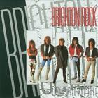 BRIGHTON ROCK - YOUNG, WILD AND FREE NEW CD