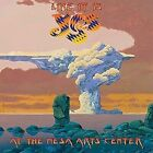 YES - LIKE IT IS: LIVE AT THE MESA ARTS CENTER NEW CD