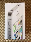 Apple iphone 4S 8GB White Box ONLY no phone