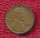1928 LINCOLN WHEAT CENT **NICE CIRCULATED EARLY COPPER**