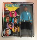 Vintage Star Trek 1974 Mego  MR SPOCK Action Figure